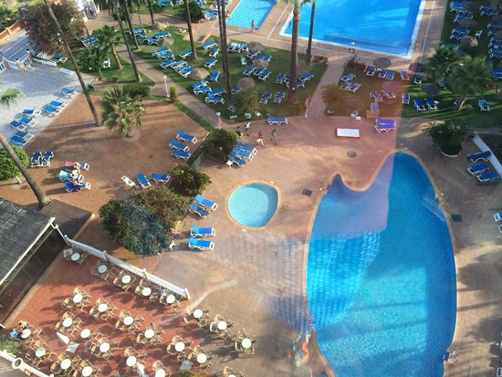 Hotel Best Triton : Pools