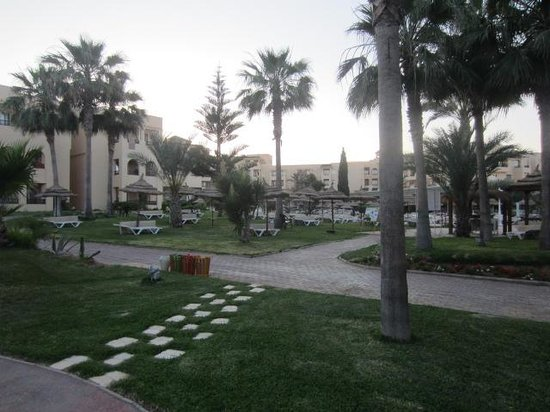 Royal Kenz Hotel Thalasso & Spa : Royal Kenz