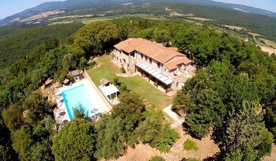 Casa Vacanze Serraiola Alta