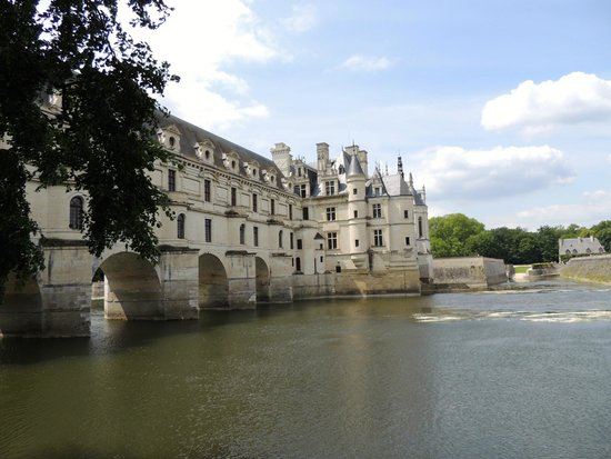 Chateau de Chenonceau