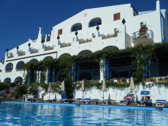 Hotel Kalos Reviews Price Comparison Giardini Naxos Italy