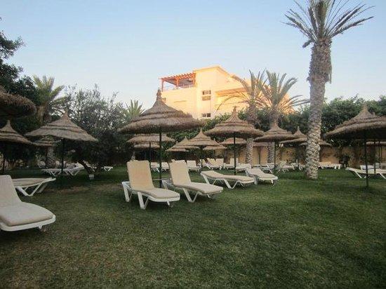 Royal Kenz Hotel Thalasso & Spa : :-)