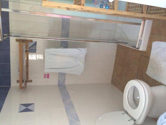 Brise Marine: Salle de bains