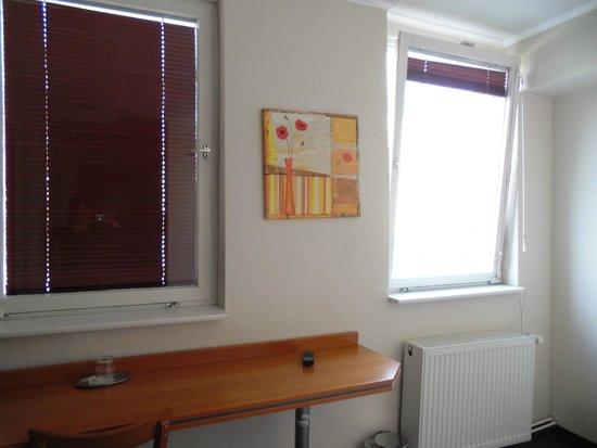 Ambiente Hotel: Single room - 4th floor