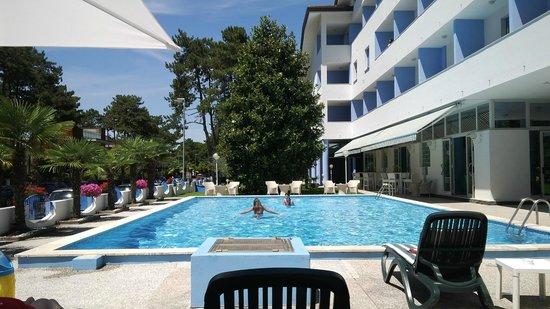 Olympia Hotel: hotel olympia