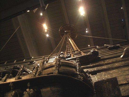 Vasa-Museum: The Vasa