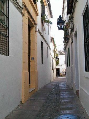 Balcon de Cordoba: Une ville ancienne