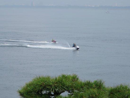 Iwamotorohon-kan : 眺望16