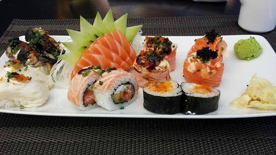 Yamazaki Sushi Club