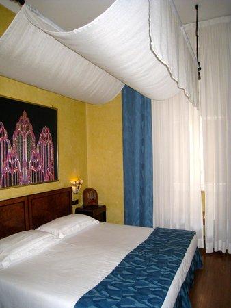 Best Western Hotel Artdeco: King room