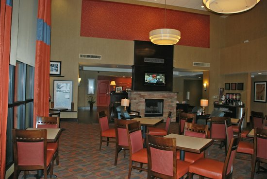 Hampton Inn & Suites Phoenix North/Happy Valley: Hampton inn Suites Phoenix