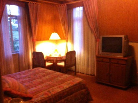 Hotel Stelter : Suite Master