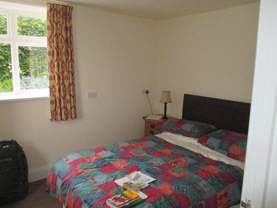 High Reins Bed & Breakfast : Double room