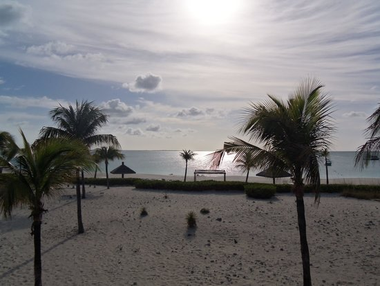 Club Med Turkoise, Turks & Caicos: voici Derf
