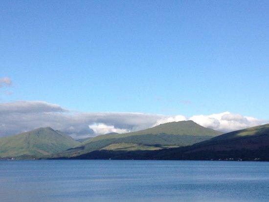 Loch Fyne Hotel & Spa : Loch Fyne