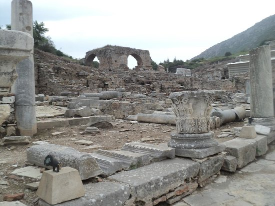 3 - Picture of Ancient City of Ephesus, Selcuk - TripAdvisor