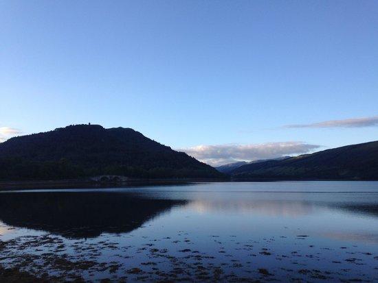 Loch Fyne Hotel And Spa Inveraray Scotland