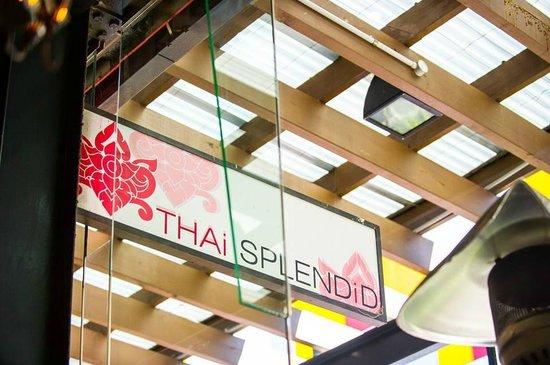 Thai Splendid: Shop