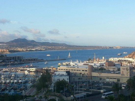 Sandos Finisterra Los Cabos: Marina View