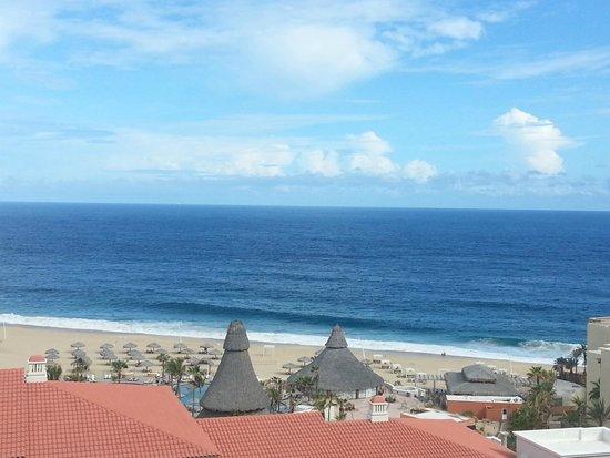 Sandos Finisterra Los Cabos: Ocean View