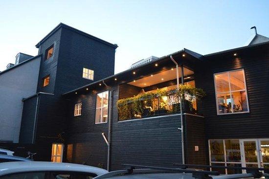 66 Guldsmeden - Guldsmeden Hotels: Exterior