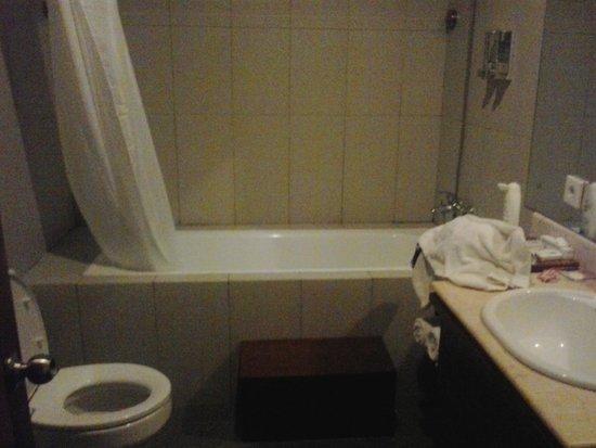 Pertiwi Bisma 2 : bathroom
