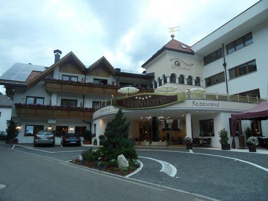 Bärenhotel: ingresso