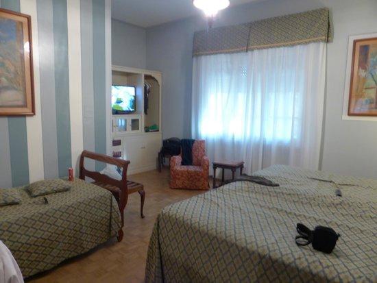 Hotel David : Room 2