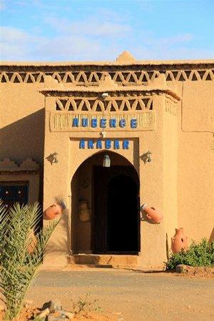 Auberge Akabar