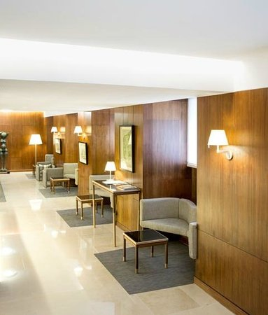 Hotel Miraparque: Lobby