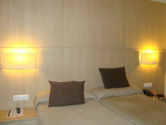 Hotel Convento Cadiz: номер