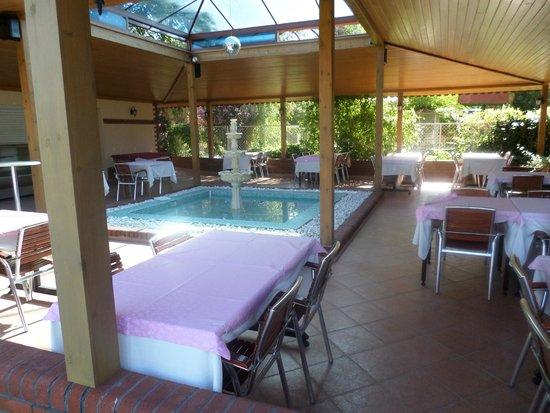 Kustur Club Holiday Village : Restaurent annexe