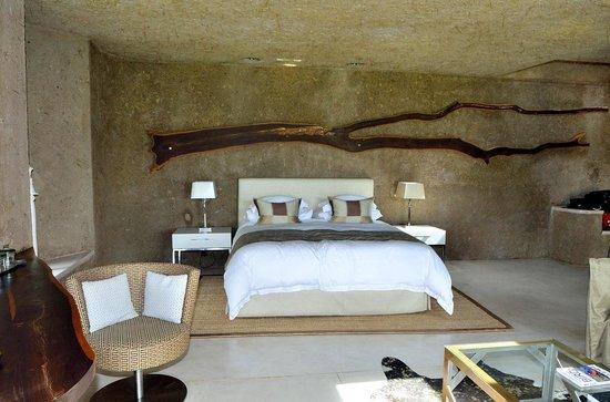 Sabi Sabi Earth Lodge : Suite n° 5
