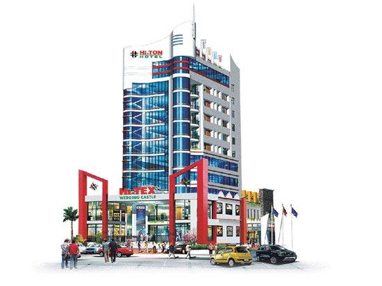 Hiton Hotel
