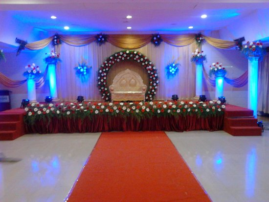 Fortune Pandiyan Hotel: My click..