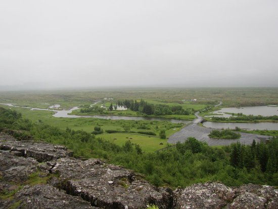 Icelimo Luxury Travel : Thingvellir National Park