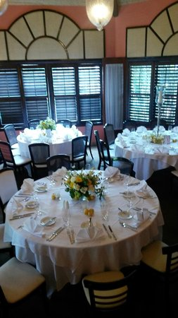 The Caribbean Court Boutique Hotel: Breakfast at Maison Martinique Restaurant TCCBH 7