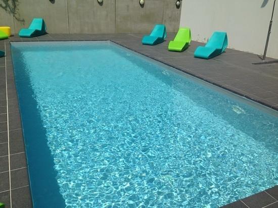 Ibis Styles Toulouse Cite Espace Hotel: piscine