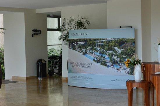 The Grand Bliss Riviera Maya: Foto de lo que nos espera a Grand Bliss
