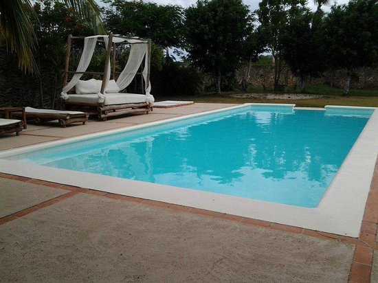 Hotel Caserma: Pool