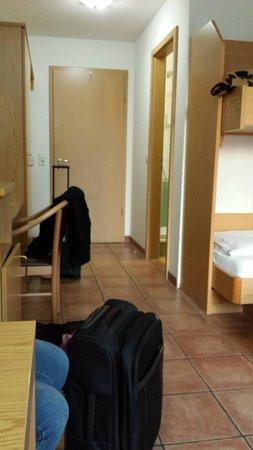 Hotel Andante : Camera