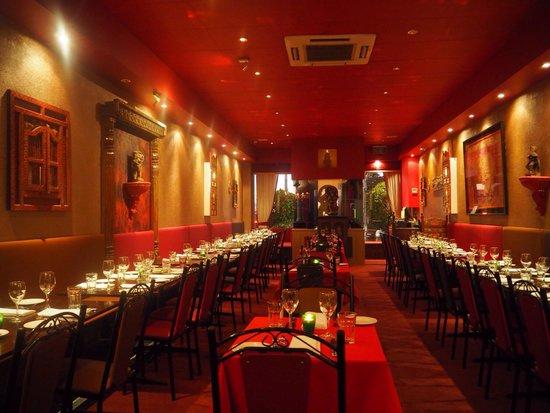 Tantra Melbourne Restaurant