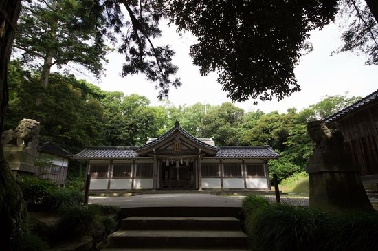 Keta Shrine