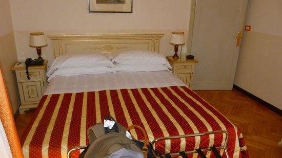 Cavalletto & Doge Orseolo : la chambre
