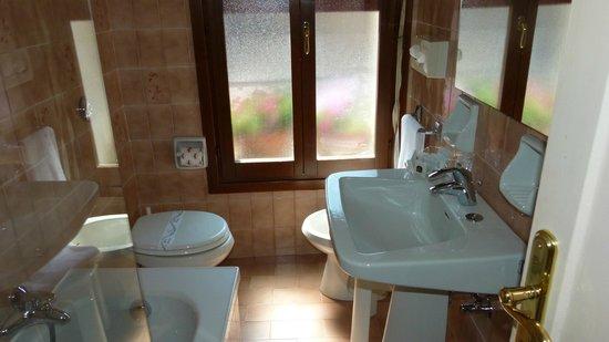 Cavalletto & Doge Orseolo: la salle de bain à rafraîchir