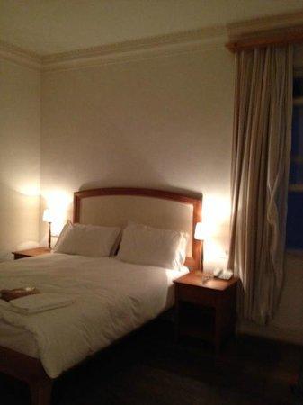 Adahan Istanbul : Room 305