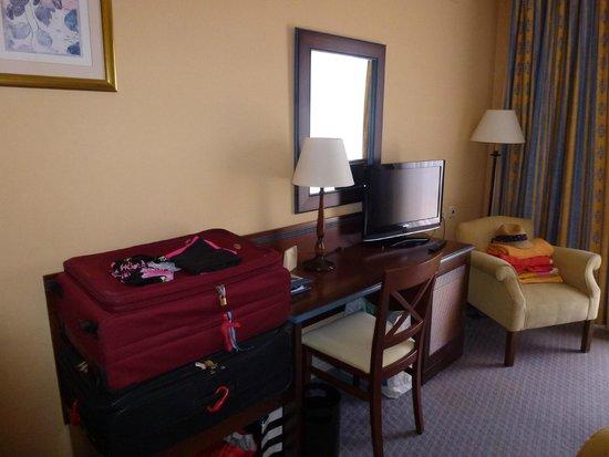 Iberostar Malaga Playa : chambre