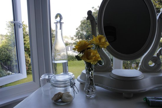 Number One Bed & Breakfast: Number One B and B, St Austell
