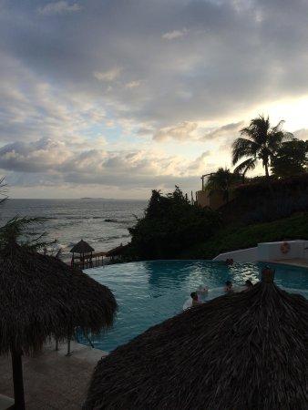Grand Palladium Vallarta Resort & Spa : Adult pool