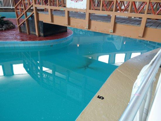 Ramada Kearney: dirty pool